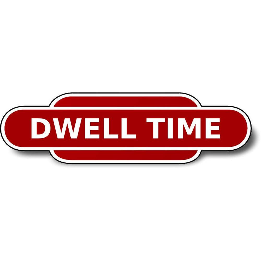 dwell time logo